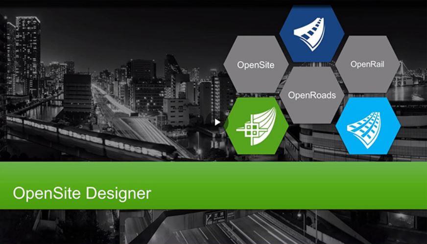 OpenSite Demo